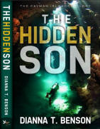 Hidden Son Cover